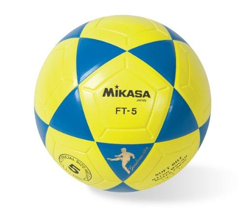 6092bc85e Mikasa FT5 Goal Master Soccer Ball Black/White, Size 5 – ShinyPiece