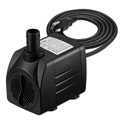 132gph 500l H Submersible Water Pump 13w International